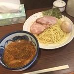 赤坂麺道いってつ - 特製つけ麺