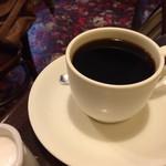 それいゆ - コーヒー♪美味しいです