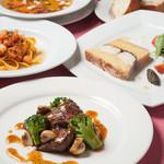 restaurant&garden chou-cho -