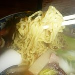 中華食堂 一番屋 -