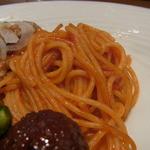 45540832 - 昔懐かしいスパゲティ