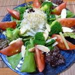 わさびや - 健康サラダ