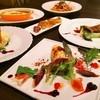 Siesta - 料理写真:ある日のお任せコース