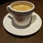 45541207 - ブレンドコーヒーM・270円