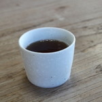 茶房 葛味庵 - お茶