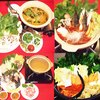 ラーンガンエーン - 料理写真:☆ラーンガンエーンのタイ鍋☆