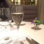 45545177 - スパークリングワイン
