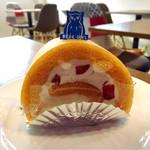 ブルー オウル - こうや豆腐ロール