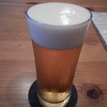 三里 - 泡クリーミー生ビール