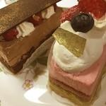 Souvenir - 久々の⁈ケーキ★