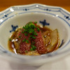 おけい鮨 - 料理写真:突き出し