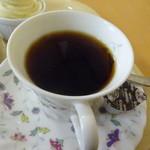カプリスCake&Cafe - コーヒー