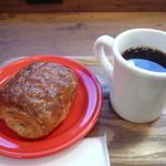 ドロップコーヒー - モーニング