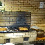 鰻料理 たけだ - 母の代・娘の代・そしていつの日か孫の代へ・・創業32年鰻屋の命である炉
