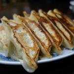 元祖 札幌や - ☆餃子は大きめサイズです(●^o^●)☆