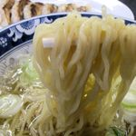 夷霧来 - 麺