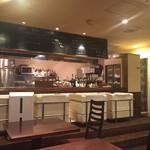 Base Cafe -
