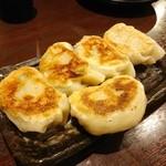 45551742 - 焼き餃子(5個)…税別460円