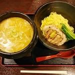45552052 - 味噌つけ麺…税別750円