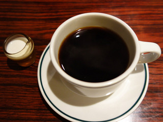 ロゼ - コーヒー