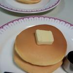 エトワル - ホットケーキ