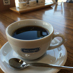 salt&cafe - デロンギのカップ