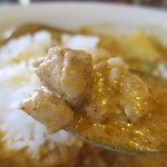 タイ料理 プリック タイ -