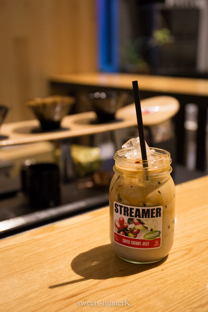 ストリーマーコーヒーカンパニー 五本木店
