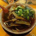 中華そば 麺屋7.5Hz - 中華そば(並)