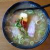 Hoozuki - 料理写真:辛し味噌らーめん(¥600税込み)