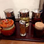 田所商店 - 辛味噌、七味、お酢など