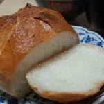 リトルマーメイド  - 塩バターパン/27年12月