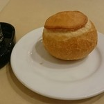 45560857 - パン                       可愛いでしょ(笑)