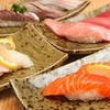 こだわり廻転寿司 まぐろ人 - 料理写真: