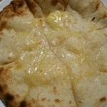 アジアンキッチンクマル - チーズナン