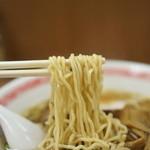 甲斐 - この麺 美味い