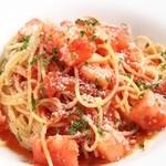 3世代で楽しめるイタリアン 「キッチンmatsui」 -