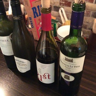 スペインを中心としたこだわりのオーガニックワイン