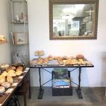 天然酵母パン プロテア -