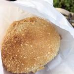 天然酵母パン プロテア - カレーパン