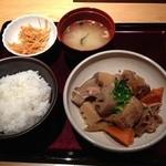 博多もつ鍋 やまや 名古屋駅店
