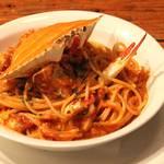 Vino e Cucina PAZOO del 1989 - 料理写真: