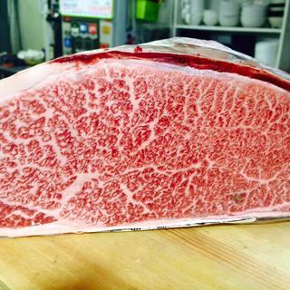 肉に集中するためにドリンクはセルフ方式