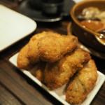 牡蠣Bar - カキフライ