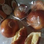 45567881 - ミニクリームパン