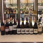 ロイズ - 平日限定 ワイン飲み放題。当店ではソムリエが常駐していてお客様1本を選定させて頂きます。