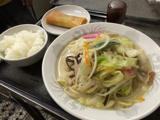 中國料理天山