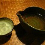 そば草香 - 醸し人九平次 純米吟醸
