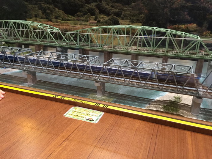 鉄道カフェSTEAM LOCOMOTIVE with ポポンデッタ ららぽーと富士見店