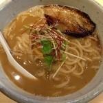 45577981 - ラーメン大 柚子麺